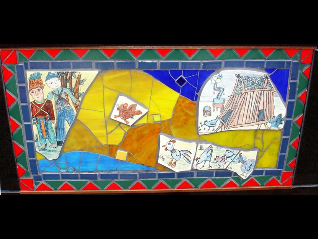 Mosaic-Panel23