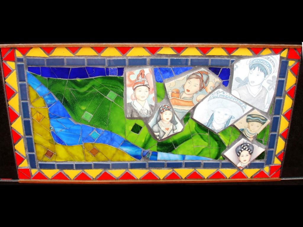 Mosaic-Panel24